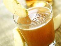 Apfel-Calvados-Punsch Rezept