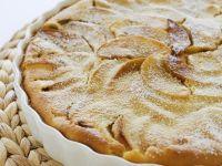 Apfel-Clafouti Rezept