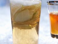 Apfel-Cocktail Rezept