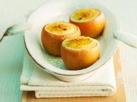 Apfel-Crème Brûlée Rezept
