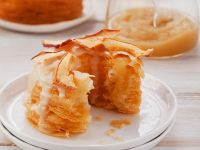 Apfel-Cronuts Rezept