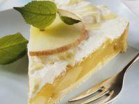Apfel-Eierlikör-Kuchen Rezept