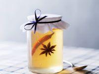 Apfel-Gewürz-Gelee Rezept