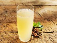 Apfel-Gewürz-Limonade Rezept
