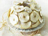 Apfel-Gugelhupf Rezept