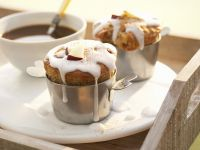 Apfel-Muffins Rezept