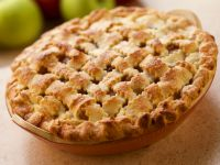 Apfel Pie Rezept