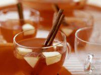 Apfel-Punsch Rezept