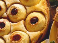 Apfel-Quark-Kuchen Rezept