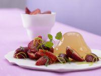 Apfel-Rhabarber-Gelee Rezept