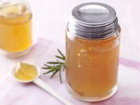 Apfel-Rosmarin-Gelee Rezept