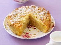 Apfel-Streuselkuchen Rezept
