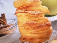 Apfel-Zimt-Kücherl Rezept
