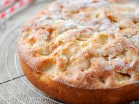 Apfel-Zucker-Kuchen Rezept