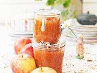 Apfel-Zwiebel-Chutney Rezept