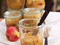 Apfelchutney Rezept