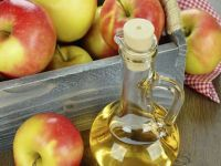 Die Apfelessig-Diät