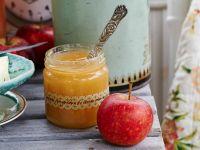 Apfelfruchtaufstrich Rezept