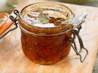 Apfelgelee mit Minze Rezept