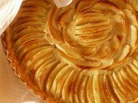 Apfelkuchen auf französische Art Rezept