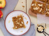 Apfelkuchen aus Mürbeteig Rezept