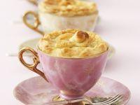 Apfelkuchen in der Tasse Rezept