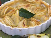Apfelkuchen mit Blätterteig Rezept