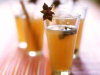 Apfelpunsch-Rezepte
