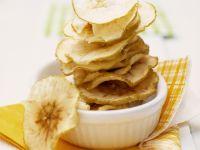 Apfelringe Rezept
