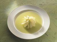 Apfelsorbet Rezept