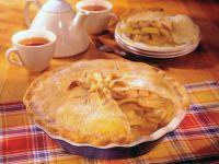 Apple Pie Rezepte