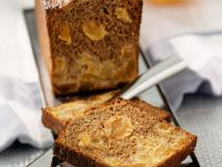 Aprikosen-Lebkuchen Rezept