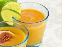 Aprikosen-Möhren-Saft Rezept
