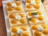 Aprikosen-Schnitten Rezept
