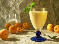 Aprikosen-Shake Rezept