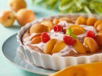 Aprikosenauflauf Rezept