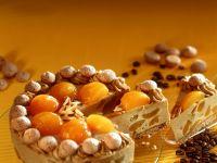 Aprikosencremetorte Rezept