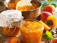 Aprikosenkonfitüre Rezept