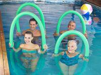 Aqua-Sport: Mit Spaß zum Traumbody