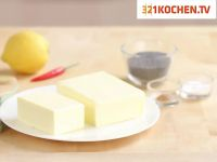 Aromatisierte Buttersauce Rezept
