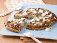 Artischocken-Tortilla Rezept