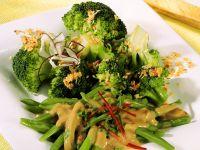 Asia-Gemüse Rezept