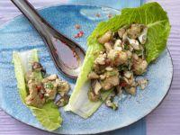 Asia-Hähnchenfleisch Rezept