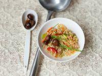 Asia-Reis Rezept