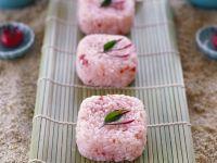 Asia-Reisküchlein Rezept
