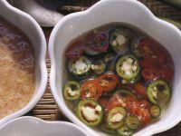 Asiasauce mit Chili Rezept