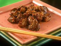 Asiatisch gegarte Hühneleber Rezept