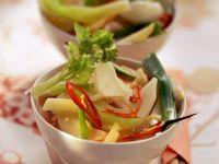 Asiatische Mixed Pickles Rezept