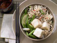Asiatische Nudeln Rezept