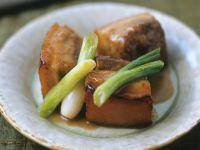 Asiatischer Schweinebauch Rezept